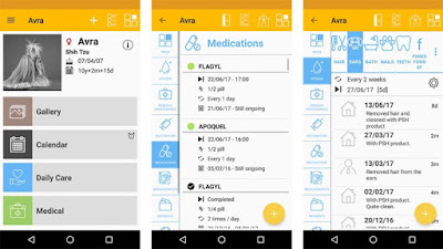10 Aplikasi Android Untuk Merawat Hewan Peliharaan
