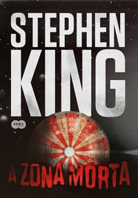 A Zona Morta - Stephen King | Resenha