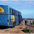 Bandidos se passam por passageiros em Riacho da Cruz/RN e fazem arrastão em ônibus da Jardinense!