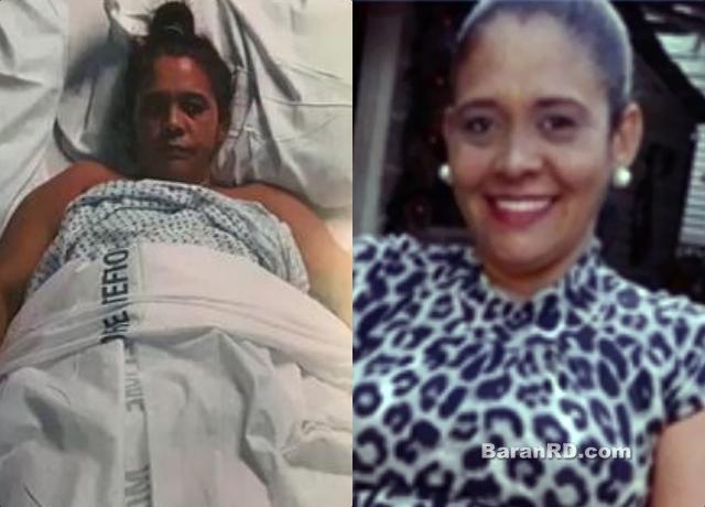 Dominicana baleada por oficial demanda por US$10 millones al NYPD