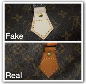 Itsnina Ox How To Spot A Fake Louis Vuitton Speedy