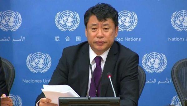 """Norcorea: """"La guerra nuclear estallará en cualquier momento"""""""