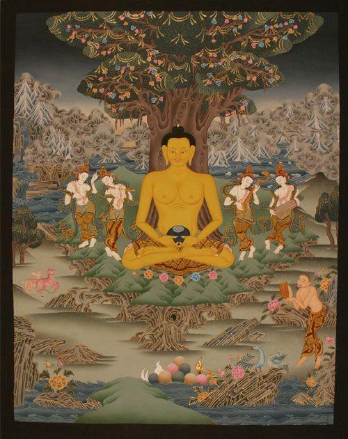 Đạo Phật Nguyên Thủy - Chuyện Kể Đạo Phật - Hạnh phúc xả ly