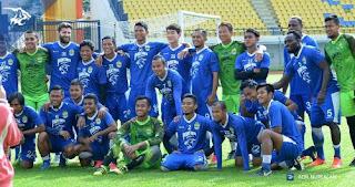 Persib Bandung Masih Akan Rekrut Pemain Baru