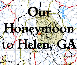 {REVIEW} Helen, Georgia + Surr...