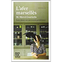 L'afer marsellès ,Novel-La, Amsterdam