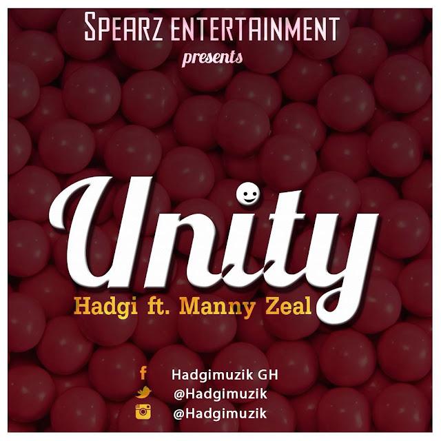 Hadgi ft Manny Zeal - Unity