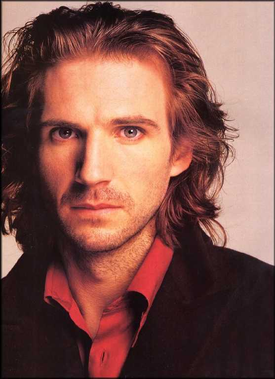 Music N' More: Ralph Fiennes