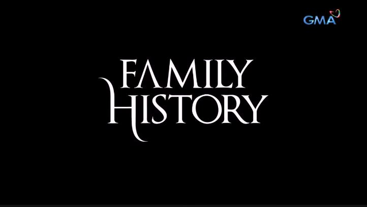 Family History 2019 family drama directed by Michael V. starring Michael V. and Dawn Zulueta, with Miguel Tanfelix and Bianca Umali showing July 2019