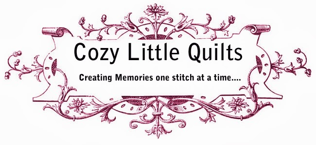 Cozy Little Quilts