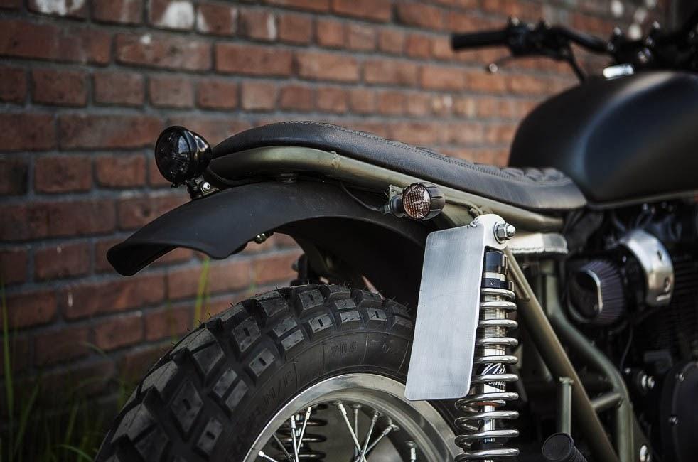 Kawasaki W800 Custom Parts Uk Hobbiesxstyle