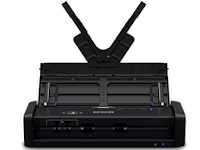 Epson WorkForce ES-300WR Driver Download - Windows, Mac