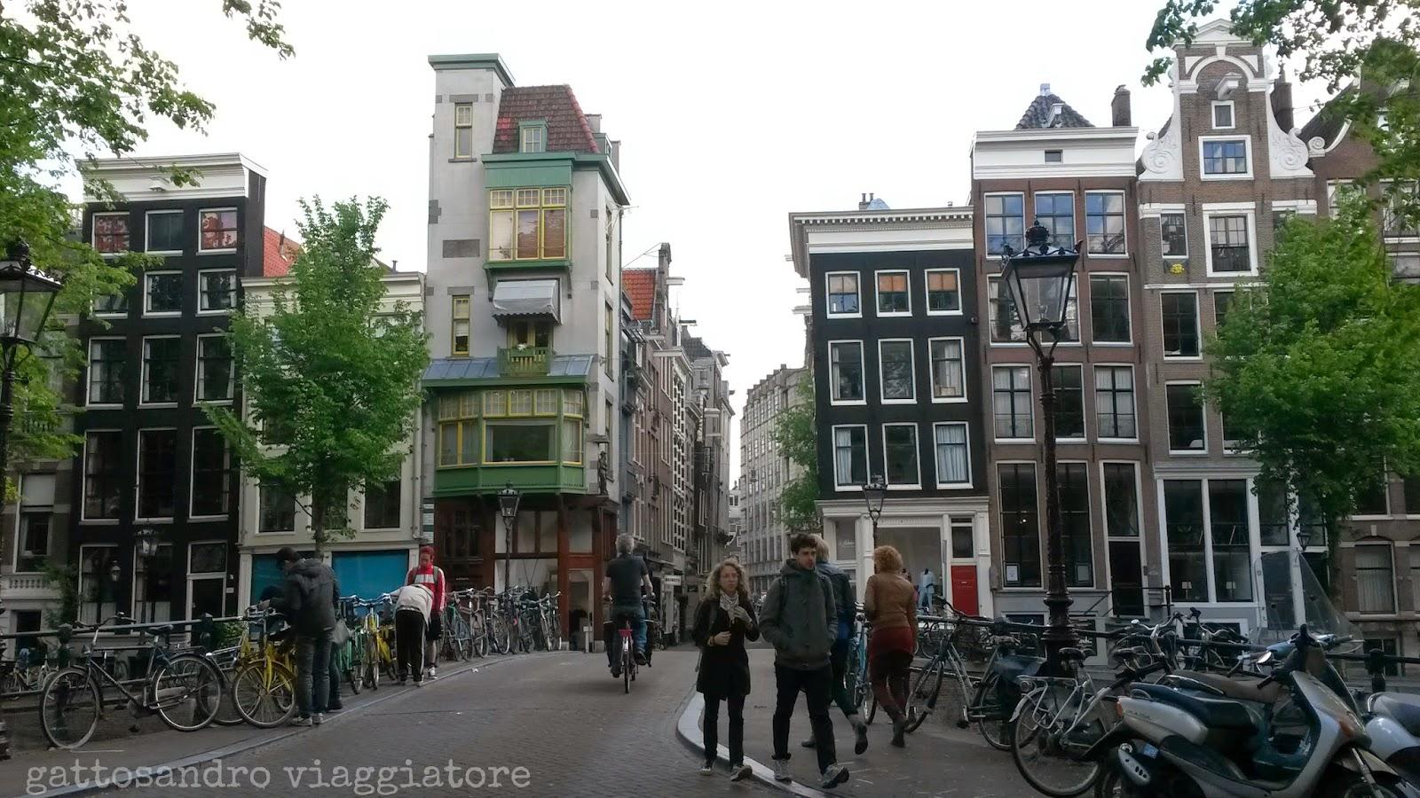 Case ad Amsterdam