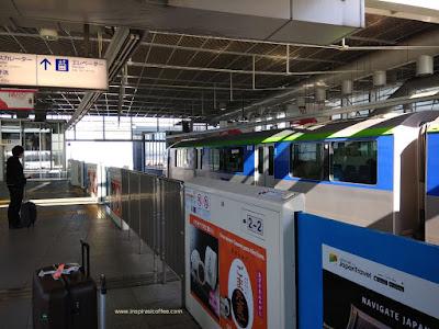 Japan Monorail