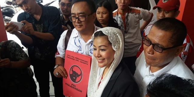 Dilaporkan kasus penipuan, Wanita Emas 2 kali mangkir pemeriksaan