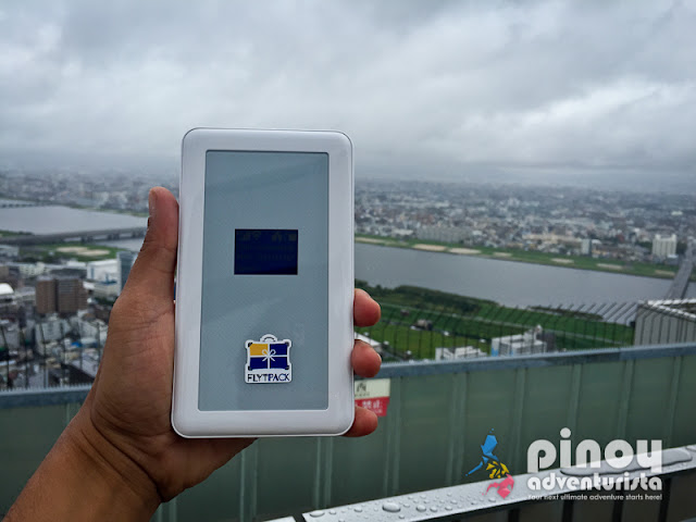 Where to rent a portable Travel WiFi in Manila Philippines