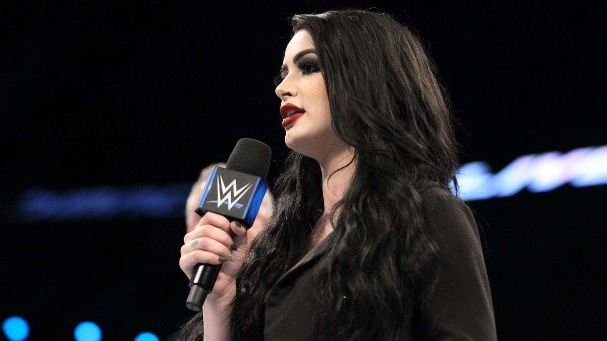 """Paige: """"Não sei o que eu faria sem a Twitch"""""""