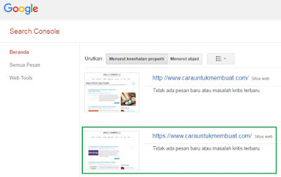 Blog Di Google Webmaster