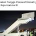 Terungkap, Ternyata Ini Alasannya Kenapa ''Raja Salman'' Membawa Segala Fasilitasnya Sendiri ke Indonesia