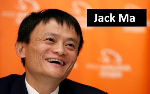 10 Tips Agar Tidak Gagal Dalam Hidup (Pengalaman Jack Ma)