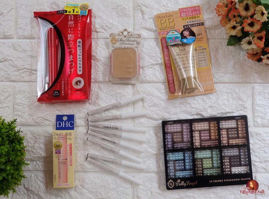 My Japan Lifestyle Haul Dear Kitty Kittie Kath Top Lifestyle