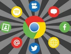 estensioni condividere link e siti da Chrome