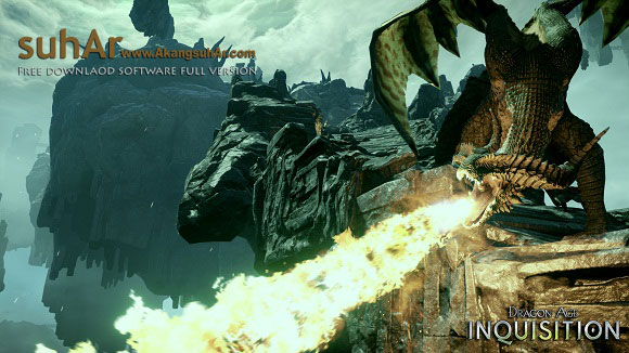 Download GAME PC Dragon Age Inquisition Digital Deluxe Edition Full crack