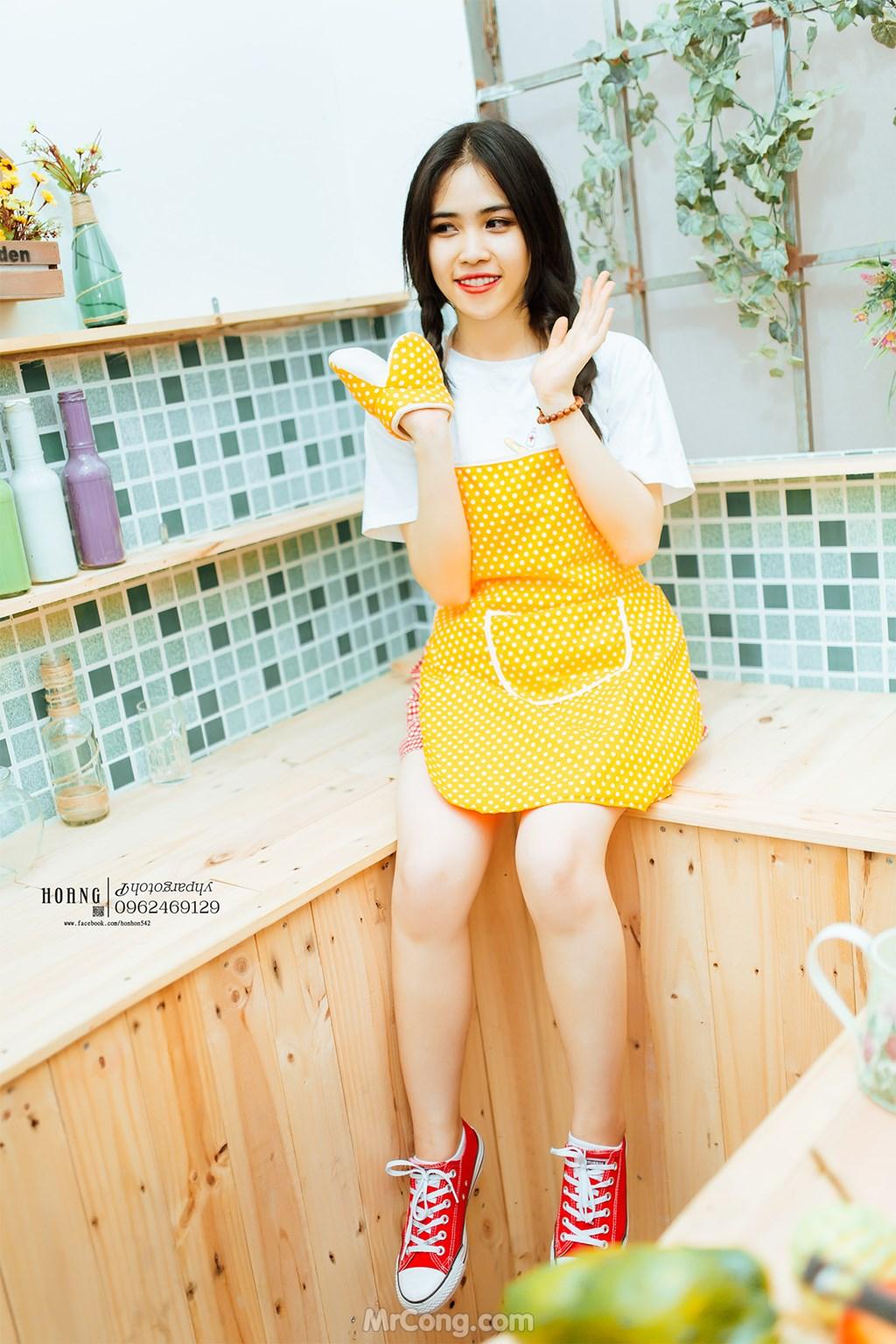Ảnh Hot girl, sexy girl, bikini, người đẹp Việt sưu tầm (P11) Vietnamese-Models-by-Hoang-Nguyen-MrCong.com-024