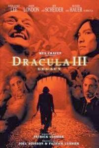 Dracula 3 – DVDRIP LATINO