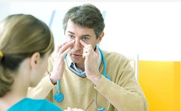 Tanda Gejala dan Pengobatan Sinusitis