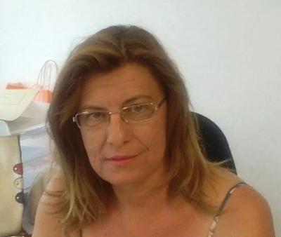 Αποτέλεσμα εικόνας για Γεωργία Καπαρέλη-Χαρίτου