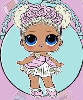 кукла лол 3 серия 2 волна купить