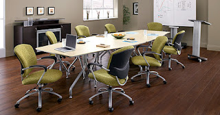 Modular Boardroom Table