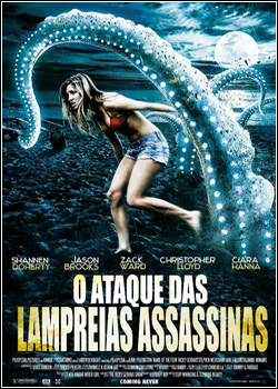 Baixar 1 O Ataque das Lampreias Assassinas Dublado Download