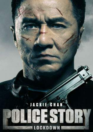 Police Story Lockdown 2013 BRRip Hindi Dubbed 350MB Dual Audio 480p Watch Online Full Movie Download bolly4u