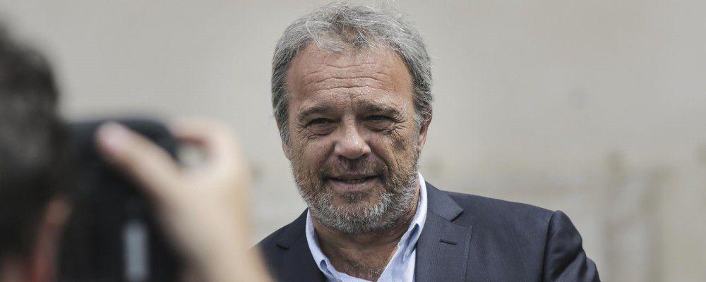 Canzone Pubblicità RAI Fiction Lampedusa con Claudio Amendola
