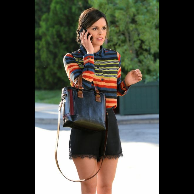 Style Inspiration | Zoe Hart from Hart Of Dixie -