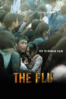 The Flu (2013) Tagalog Dubbed