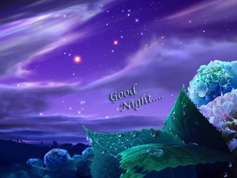 Top 10 Good Night Images Greetings Pictures For Whatsapp
