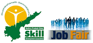 APSSDC Job Fair Student Registration 2018