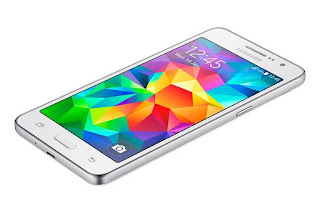 Samsung G531F Galaxy Grand Prime Duos VE Full File Firmware