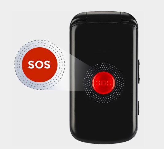 LANÇAMENTO: Celular ObaPhone para Terceira Idade