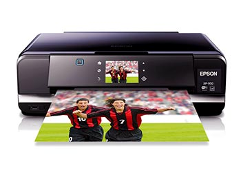 Driver Epson XP-950 Printer Download