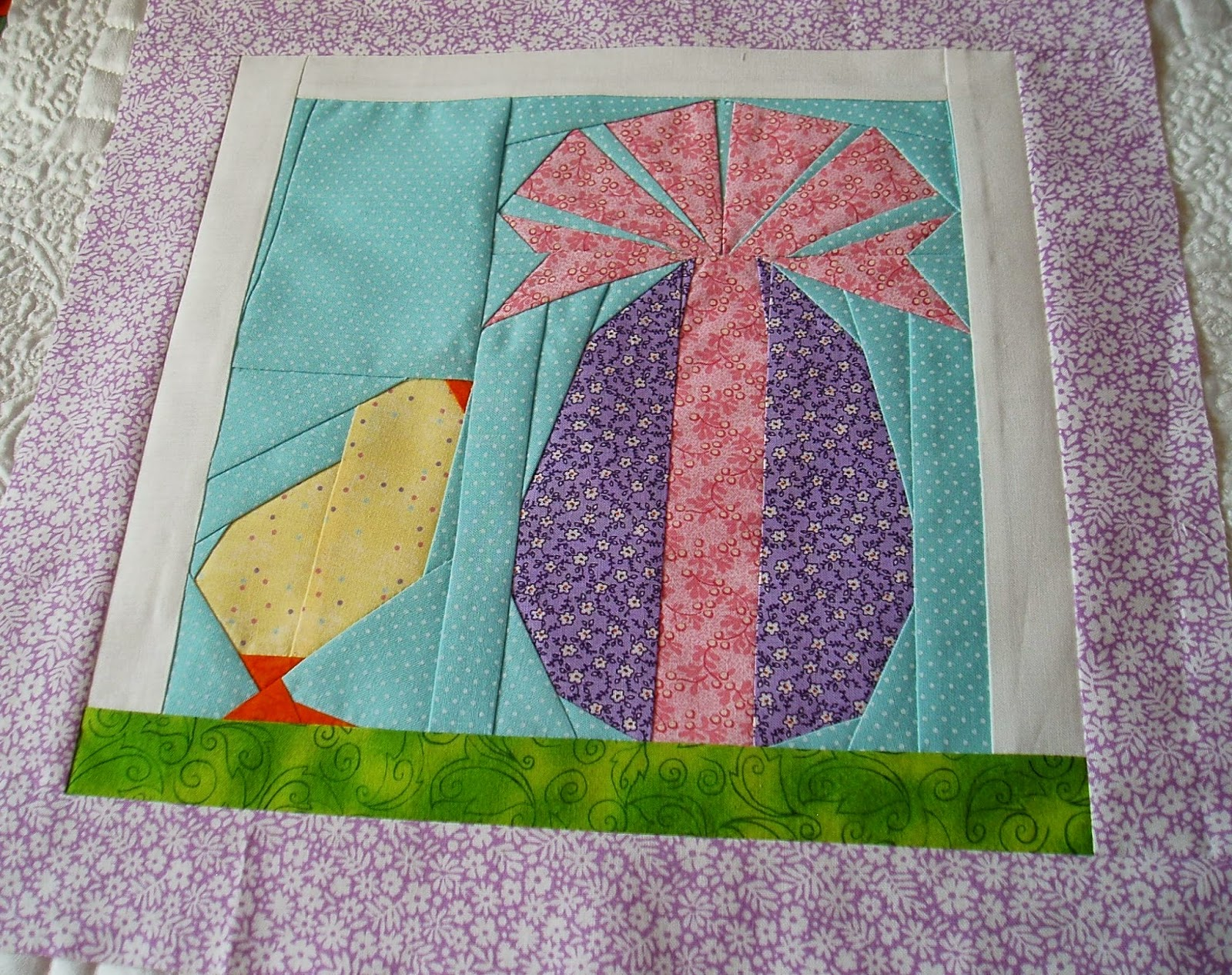 Sunshine In The Attic Spring Time Sewing A Blog Hop And