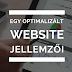 Milyen egy jó weboldal manapság?