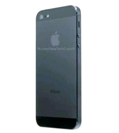 iPhone 5 cover design