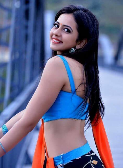 Rakul Preet Singh Kick 2 Movies HD Wallpapers and Photos
