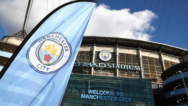 Manchester City Cetak Rekor Pendapatan