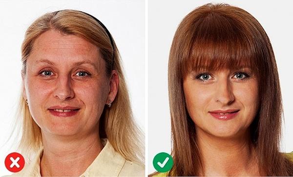 Прически, которые молодят: советы с фото до и после