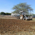 Agricultores em São José são beneficiados com corte de terra, prefeitura iniciou o serviço